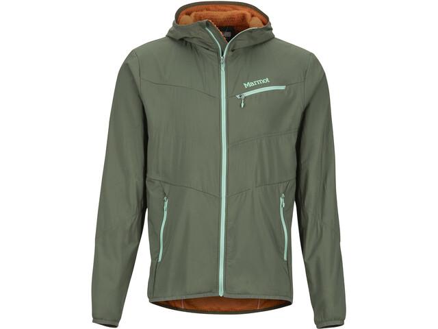 Marmot Alpha 60 Jacket Herre crocodile